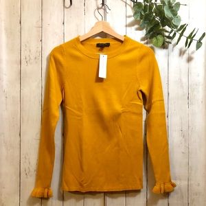 New! ANN TAYLOR Perfect Pullover